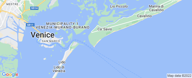 Vacanceselect - Camping Marina di Venezia