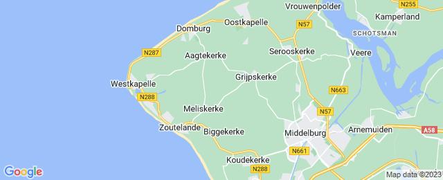 Farmcamps - Mariekerke