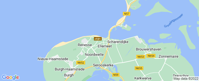 Ardoer - Strandlodge